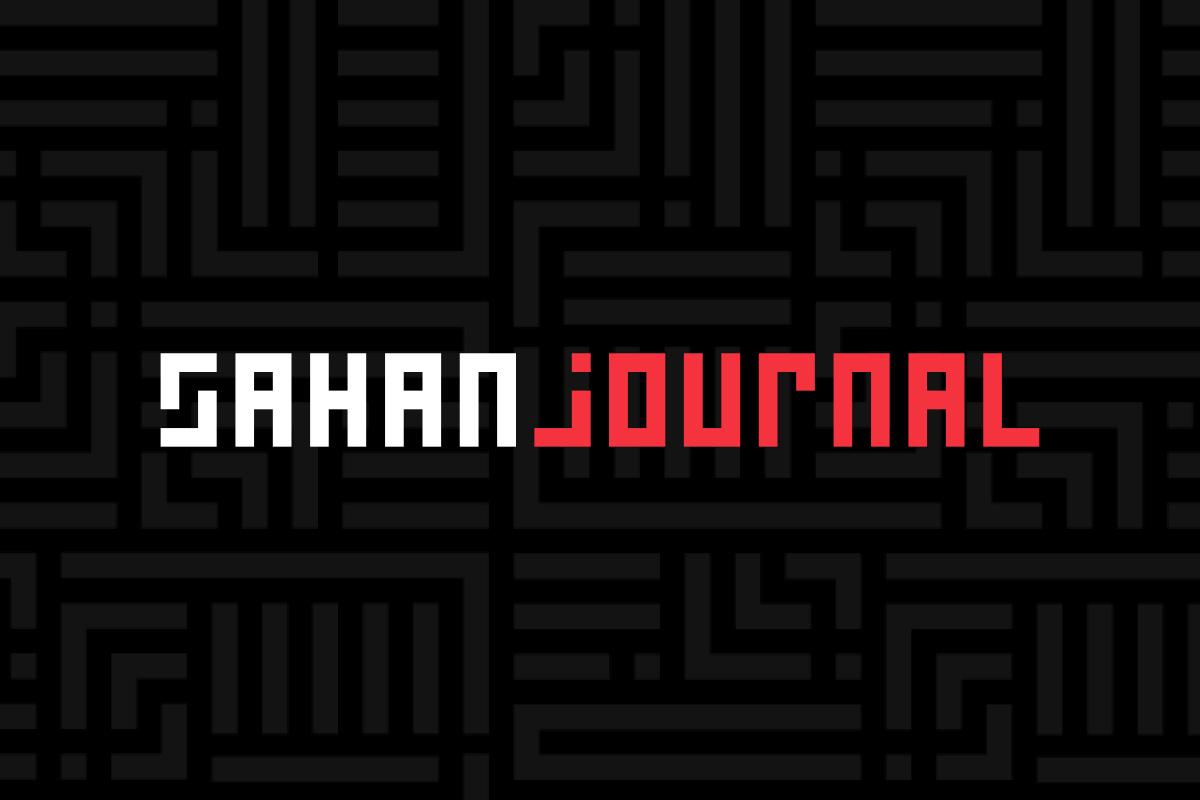 Sahan Journal